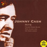 Cover Johnny Cash - Hits [1999]